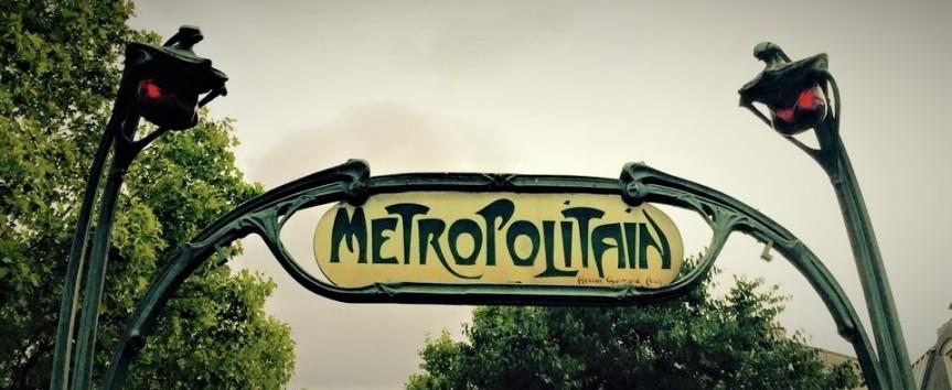 Impressioni di Montmartre