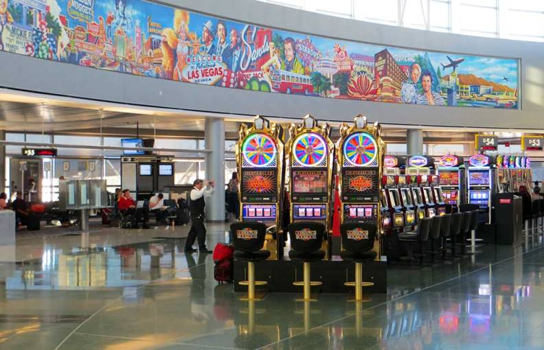 McCarran International Airport - Las Vegas